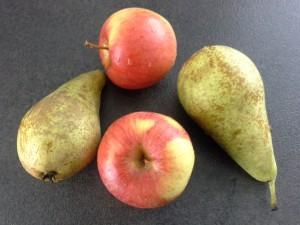 Ist Obstbrei gesünder als frisches Obst?