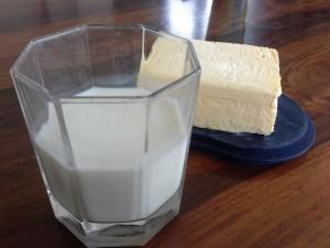 Ist Milch trinken gut für mein Kind? Wenn ja, wieviel?