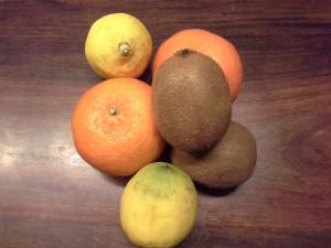 Vitamine helfen bei Erkältung in der Schwangerschaft