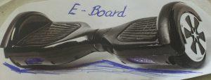Wie sinnvoll ist ein E-Board für Kinder?